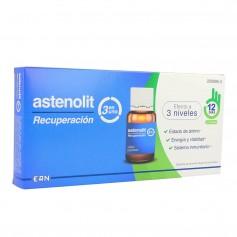 Astenolit Recuperación 12 Viales