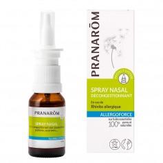 Pranarom Allergoforce Spray Nasal