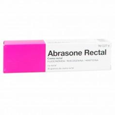 Abrasone Rectal Crema 30 GR