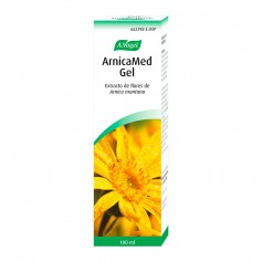 Arnicamed 500 MG/GR Gel 100 ML