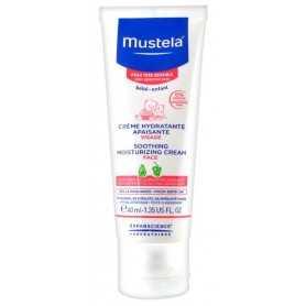 Mustela Piel Muy Sensible Crema Hidratante Confort 40 ML