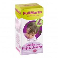 Full Marks Solución Pediculicida 100 ML