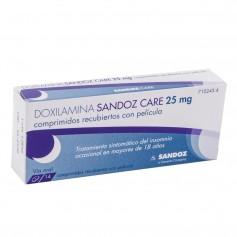 Doxilamina Sando Care 25 MG 14 Comprimidos Recubiertos