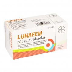 Lunafem 28 Cápsulas Blandas