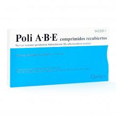 Poli Abe 30 Comprimidos Recubiertos