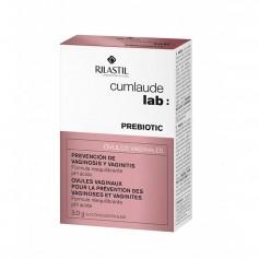 Cumlaude Lab Prebiotic 10 Óvulos Vaginal