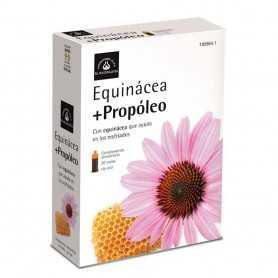 El Naturalista Equinacea Propóleo 20 Viales