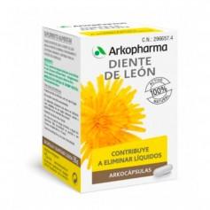 Arkocápsulas Diente de León 245 MG 100 Cápsulas