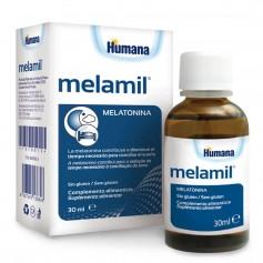 Melamil Frasco 30 ML