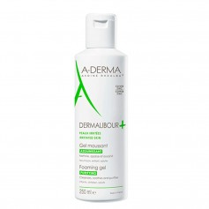 A-Derma Dermalibour + Gel Limpiador Ducray 250 ML