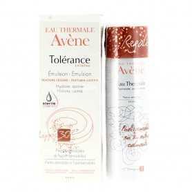 Pack Avene Crema Tolerance Extreme + Agua Termal