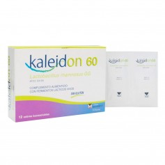 Kaleidon 60 12 Sobres Bucodispersable