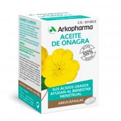 Arkocapsulas Aceite de Onagra 100 Cápsulas