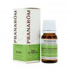 Pranarom Aceite Esencial Clavo 10 ML