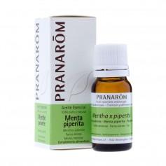 Pranarom Aceite Esencial Menta Piperita 10 ML
