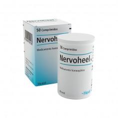 Nervoheel N 50 Comprimidos