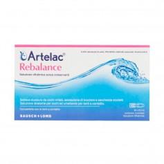 Artelac Complete Estéril Gotas Oculares 0.5 ML 30 Monodosis