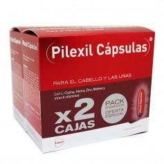 Duplo Pilexil Cápsulas 100+100