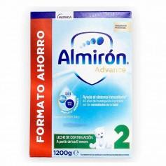 Almirón Advance 2 Pronutra 1200 GR