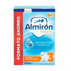 Almirón Advance Pronutra+ 3 Polvo 1200 GR