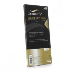 Dermatix Lámina Silicona Fabric 4X13 CM