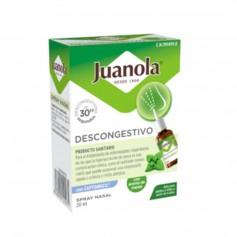 Juanola Descongestivo Spray Nasal 20 ML