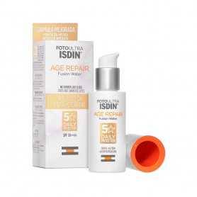 Isdin Fotoultra Age Repair Color SPF 50 50 ML