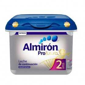 Almiron Profutura 2 800 GR con Regalo Cereales