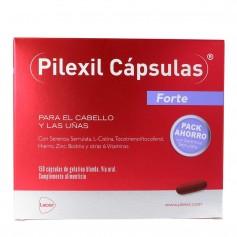 Pilexil Cápsulas Forte para Cabellos y Uñas 150 Cápsulas