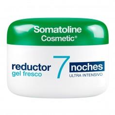 Somatoline 7 Noches Gel Fresco 250 ML