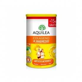 Aquilea Colágeno+Magnesio Articulaciones 15 % Gratis