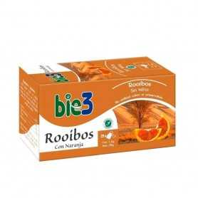 Bie 3 Rooibos con Naranja 25 Filtros 1,5 GR