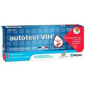 MYLAN AUTOTEST VIH