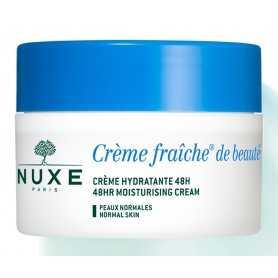 Nuxe Crema Hidratante Crème Fraîche De Beauté 48H 50 ML