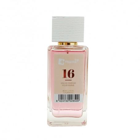 Iap Pharma Eau de Parfum Pour Femme 50 ML Nº 16
