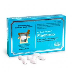 ActiveComplex Magnesio 60 Comprimidos
