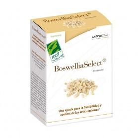 BoswelliaSelect 60 Cápsulas Vegetales