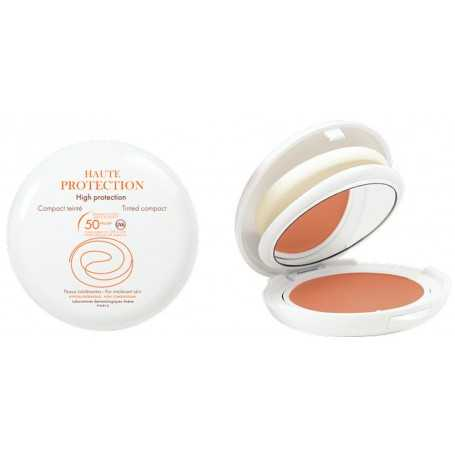 AVENE SOLAR COMPACTO COLOREADO 10 GR