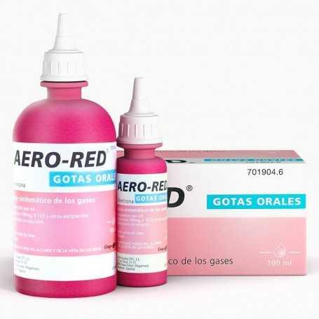 AERO RED GOTAS 100 ML
