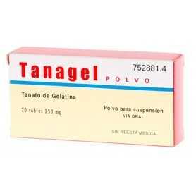 TANAGEL 20 PAPELES
