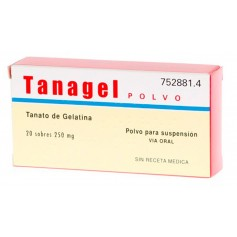 TANAGEL 20 PAPELES