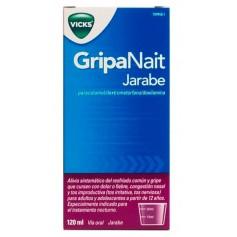 Gripanait Jarabe 120 ML