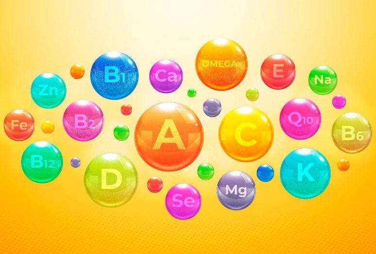 ¿Cúal es el mejor Complemento Vitamínico?