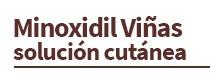 Minoxidil Viñas